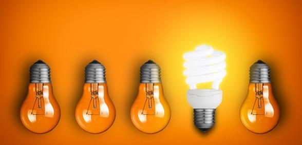 green,eco,lightbulb