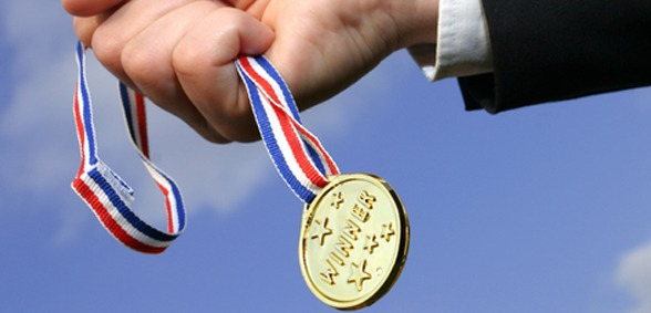 winner,medal,competition