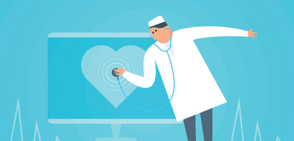 Healthcare is on a journey towards digitisation – but how is this impacting general practice?