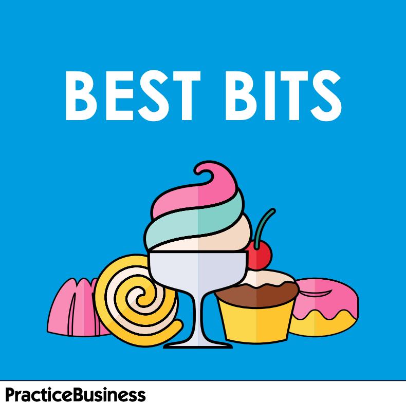 Best Bits