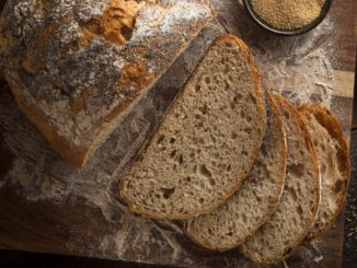 Government to restrict prescription of gluten-free food