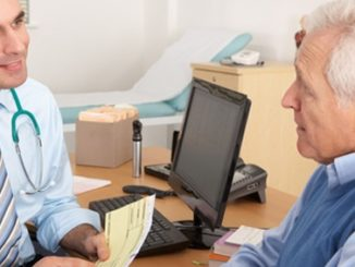 Older people living alone visit GP every month due to loneliness