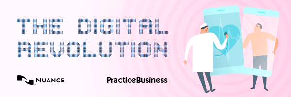 The changing face of GP practices: how has 'digital' impacted your practice?