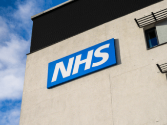 Department of Health and Social Care increases raid on the NHS capital budget to almost £4bn