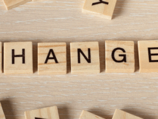 Ch-ch-ch-changes: managing change in your practice