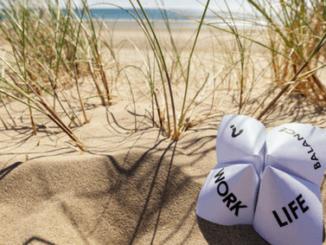 Demystifying the work-life balance
