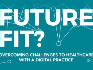 Future fit? Overcoming challenges to healthcare with a digital practice