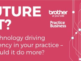 Is technology driving efficiency in your practice – or, could it do more?