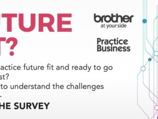Future fit? Overcoming challenges to healthcare with a digital practice; take the survey