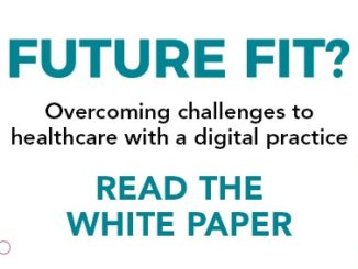 Future fit? Overcoming challenges to healthcare with a digital-first practice: part 1