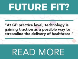 Future fit? Overcoming challenges to healthcare with a digital-first practice: part 3 RESEARCH FINDINGS #1
