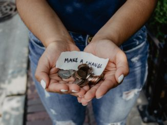 Choosing the right charity partner