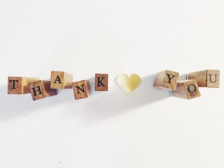 The power of gratitude in the workplace