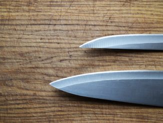 BMA voice 'extreme concern' over rise in knife crime