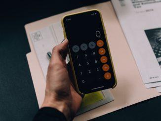 Top five online accountancy software providers
