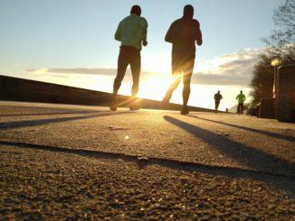 Plogging – when a run turns fun