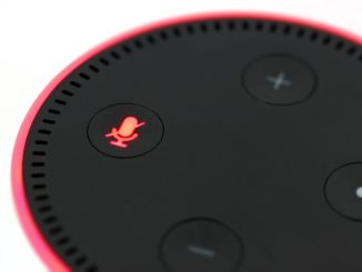 Healthcare information to be made available through Alexa