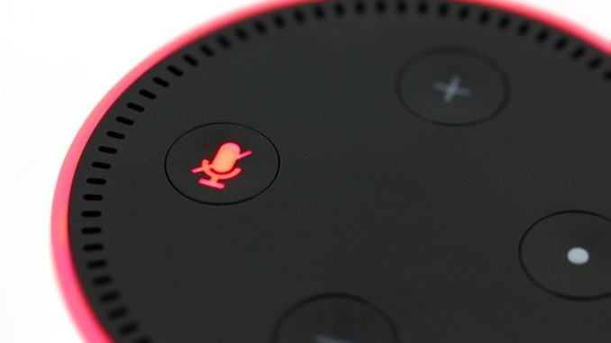 UK health service to use Amazon Alexa to give medical advice
