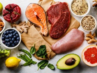 A 10% target for saturated fat