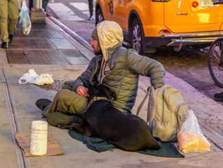 Using data to provide better health care to New York's homeless
