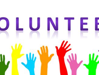 The link between volunteering and happiness