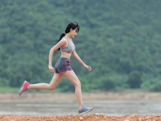 Any amount of running reduces risk of early death, study finds