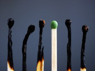 Five tips to help employee burnout