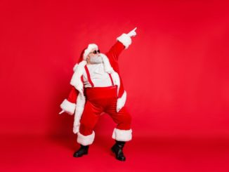 Christmas cheer: the case for throwing a practice Christmas party