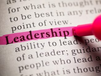 How strong leadership can positively influence workplace culture