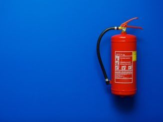 Fire extinguishers: what, where, why and how