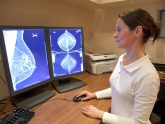 AI system outperforms experts in detecting breast cancer