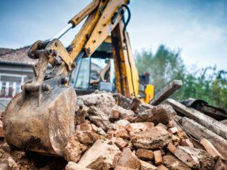 Demolition work ahead of £3 million Chorley GP surgery