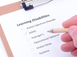 Spotlight on enhanced services: Learning Disabilities Health Check Scheme