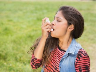 NICE encourages use of greener asthma inhalers