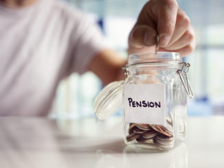 Pension payment suspension deemed unlawful
