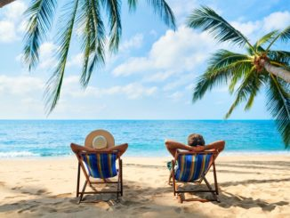 Leavism: the troubling truth behind why we work on holiday