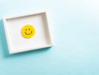 Six ways to put a smile on your face