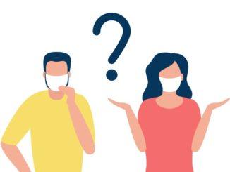 Coronavirus FAQs answered