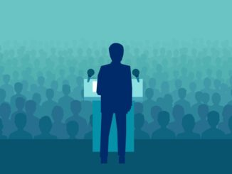 Nine myths of public speaking and business presenting debunked