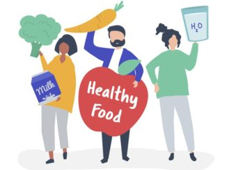 Nutritional myths debunked