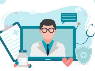 Around 7 in 10 patients now receive GP care remotely