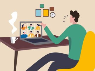 Enabling and supporting staff to work from home