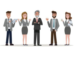 Top four character traits of great employees
