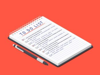 Feeling overwhelmed? Here's how to stop your to-do list from going stale