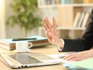 Assessing soft skills in a virtual interview