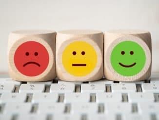 Encouraging a culture of feedback