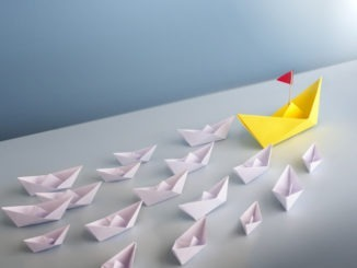 Signs you need to boost your leadership skills