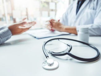 New ways of working but GP practices still open, protecting and caring