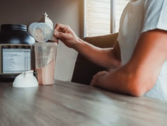 NHS to offer shake diet to combat type 2 diabetes