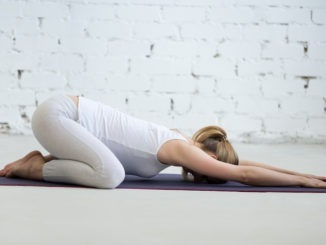 Nine stretches to help you ease back pain